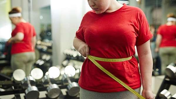 Гормоны и ожирение после родов