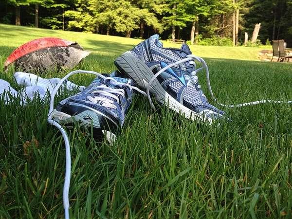 Частые прогулки или неспешная ходьба