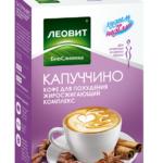 Способ применения и эффективность при похудении Кофе Леовит