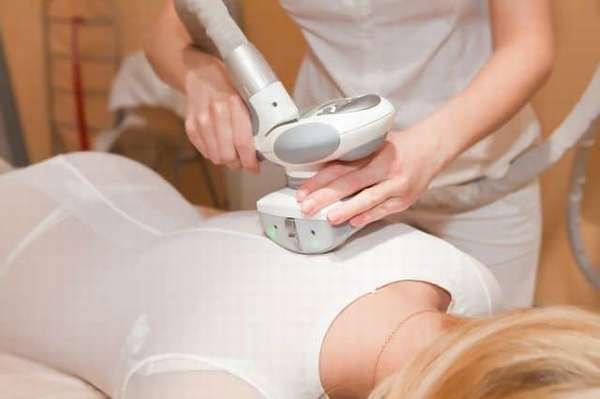 Можно ли делать LPG массаж во время месячных