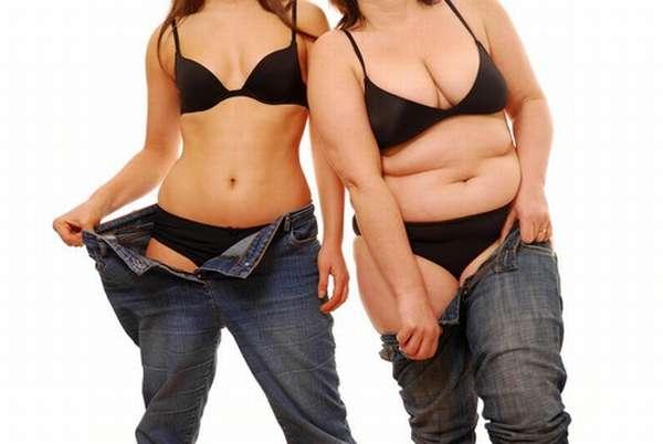 Похудеть без диет и значительно уменьшить размеры живота помогут эффективные упражнения