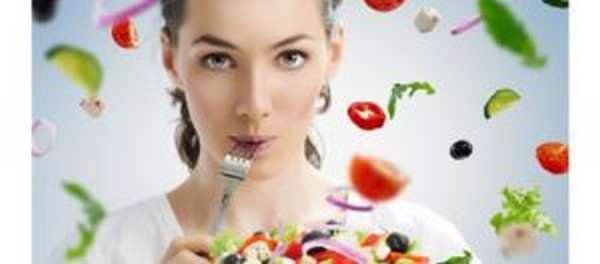 Ограничивать себя в еде