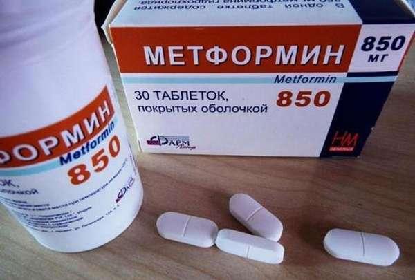 Отзывы врачей специалистов на средство Метформин