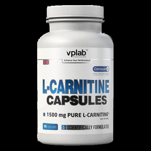 Л-карнитин капсулы