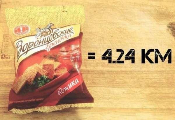 сколько бегать, чтобы сжечь калории 11