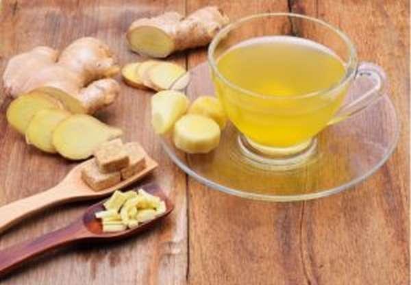 Имбирь для похудения – рецепты и самый действующий способ