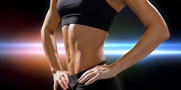 Повышение тонуса мышц