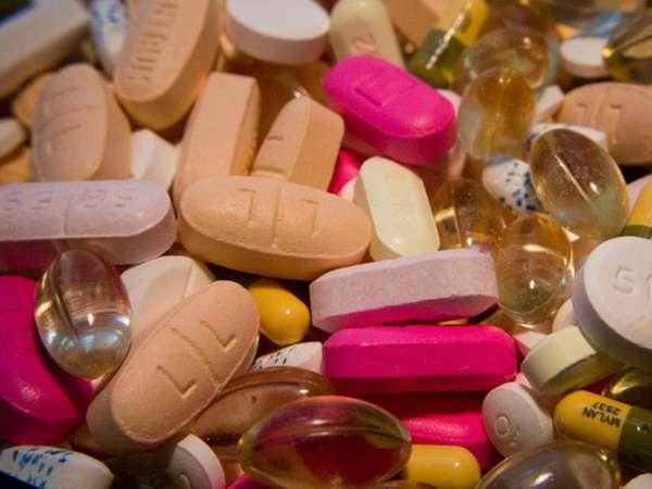 Обобщенное действие в препарате