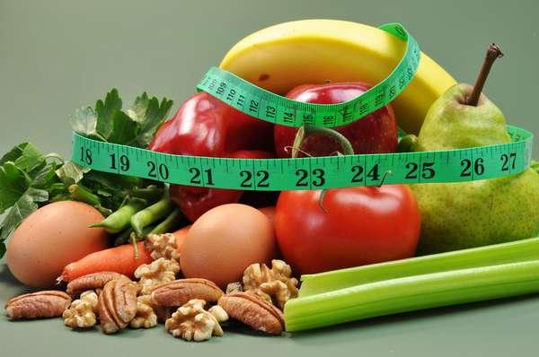 Сбалансированное питание и эффективность сжигателей жира