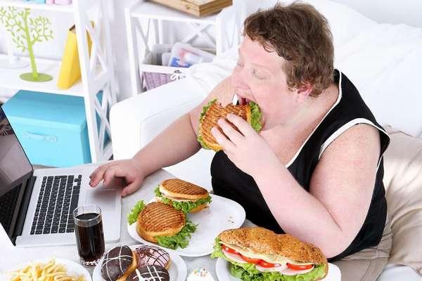 Всё об ожирении, фото