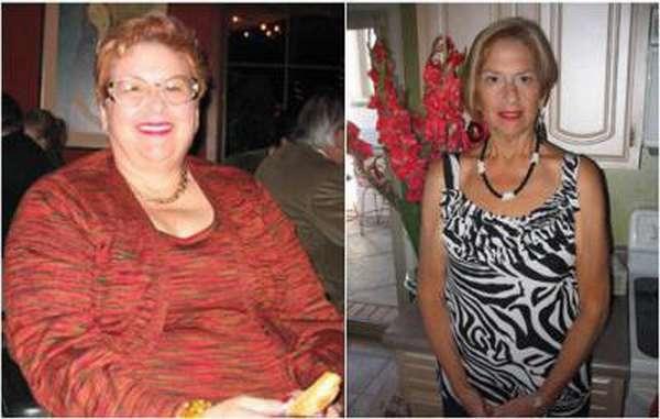 Сбросить Вес В 60 Лет. Реальные советы: как избавиться от возрастного жира женщине после 60 лет