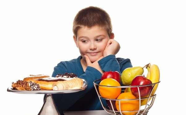 Как необходимо питаться подростку