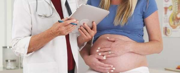 Терапия при беременности и кормлении