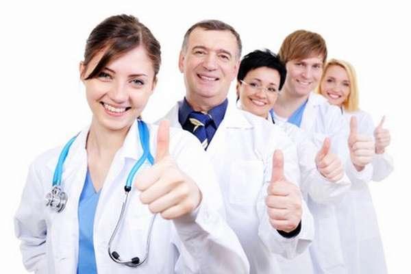 врачи одобряют