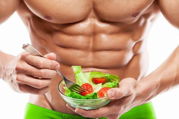 Плавный переход на правильное питание